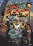 Cover for Betty mitt i natten