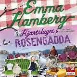 Cover for Hjärtslaget i Rosengädda
