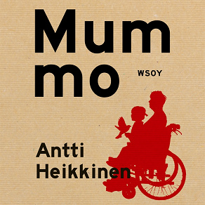 Cover for Mummo