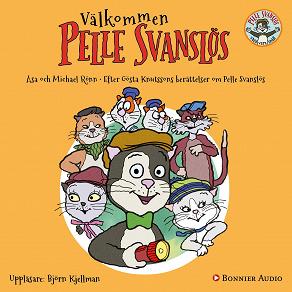 """Cover for Välkommen Pelle Svanslös : Ur sagosamlingen """"Berättelser om Pelle Svanslös"""""""