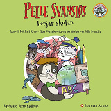 Cover for Pelle Svanslös börjar skolan
