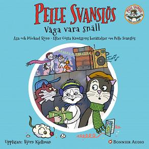 Cover for Pelle Svanslös. Våga vara snäll