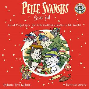 Cover for Pelle Svanslös firar jul