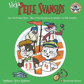 Cover for Heja, Pelle Svanslös!