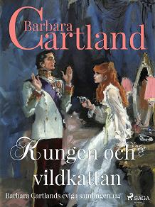 Cover for Kungen och vildkattan