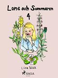 Cover for Lone och sommaren