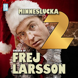 Cover for Shades of Frej - Minneslucka 2