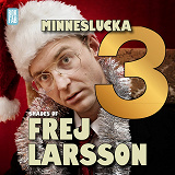Cover for Shades of Frej - Minneslucka 3