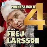 Cover for Shades of Frej - Minneslucka 4