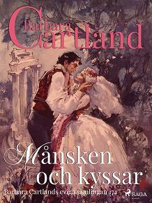 Cover for Månsken och kyssar
