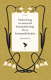 Cover for Tankar kring en universell historieskrivning för en kosmopolitisk plan