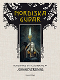 Cover for Nordiska gudar