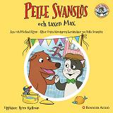 """Cover for Pelle Svanslös och taxen Max : Från antologin """"Fler Berättelser om Pelle Svanslös"""""""