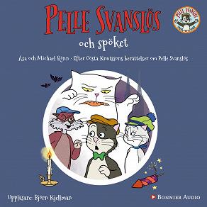 Cover for Pelle Svanslös och spöket