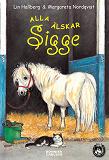 Cover for Alla älskar Sigge