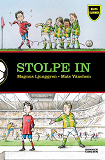 Cover for Stolpe in