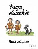 Cover for Barna Hedenhös