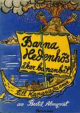 Cover for Barna Hedenhös åker bananbåt till Kanarieöarna