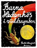Cover for Barna Hedenhös i världsrymden