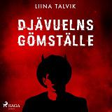 Cover for Djävulens gömställe