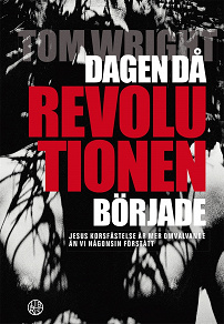 Cover for Dagen då revolutionen började