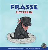 Cover for Frasse flyttar in