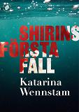 Cover for Shirins första fall