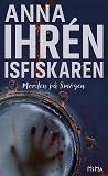 Cover for Isfiskaren (Morden på Smögen #2)