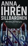 Cover for Sillbaronen (Morden på Smögen #3)