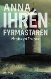 Cover for Fyrmästaren (Morden på Smögen #4)