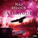 Cover for Häxbrygden