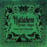 Cover for Hallahem. Striden i skogen