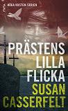 Cover for Prästens lilla flicka (Höga kusten-serien #1)