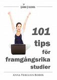 Cover for 101 tips för framgångsrika studier