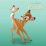 Cover for Bambi