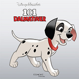 Cover for 101 dalmatiner