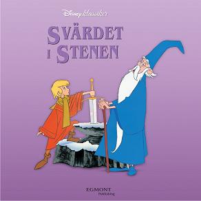 Cover for Svärdet i stenen