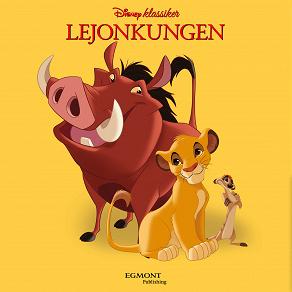Cover for Lejonkungen