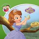 Cover for Sofia den första