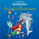 Cover for Ariel och delfinäventyret