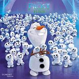 Cover for Frost - De små snögubbarna