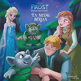 Cover for Frost - En modig början