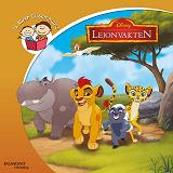 Cover for Lejonvakten