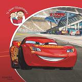Cover for Bilar 3