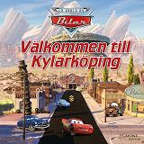 Cover for Bilar - Välkommen till Kylarköping