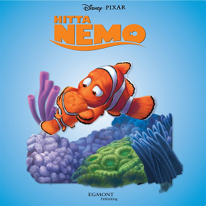 Cover for Hitta Nemo