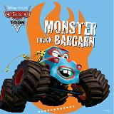 Cover for Bilar - Monstertruck Bärgarn