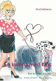 Cover for En kvinna med klös: (har en man i koppel)