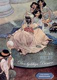Cover for Den lyckliga Prinsen : och andra berättelser