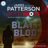 Cover for Bookshot: Blått blod